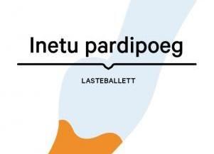 """Etendus """"Inetu pardipoeg"""" - Teatri Kodu"""