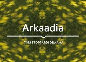 """Etendus """"Arkaadia"""" - Teater Vanemuine"""