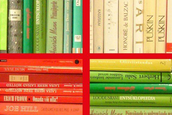 """Tutvustame lugemiselamusi: """"Hüpe: Zoonoosid ja järgmine üleilmne pandeemia"""" - Pirita Raamatukogu"""