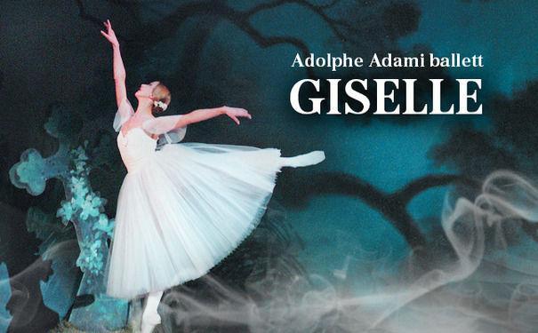 "Ballett ""Giselle"" - Rahvusooper Estonia"