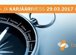 Saaremaa Töö- ja Karjäärimess - Kuressaare Kultuurikeskus