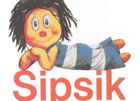 """Lastekontsert """"Sipsik"""" - Jõhvi Kontserdimaja"""