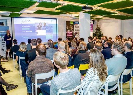 Ajujahi teemaõhtu «Kuidas investeerida startupidesse?» - SEB Eesti