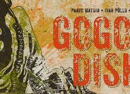 """Ugala teatri suvelavastus """"Gogoli disko"""" - Ugala Teater"""
