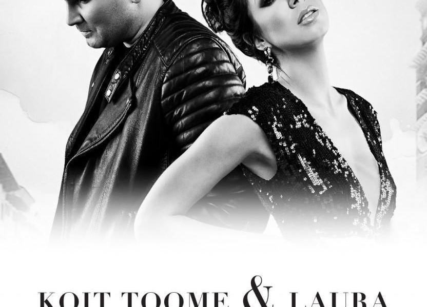 Verona - Koit Toome ja Laura akustiline kontsert - Villa Ammende