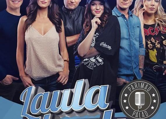 """""""Laula mu laulu"""" suvetuur - Viljandi Laululava"""