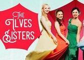 """The Ilves Sisters """"Cherbourgi vihmavarjud"""" - EELK Tallinna Jaani kogudus ja kirik"""