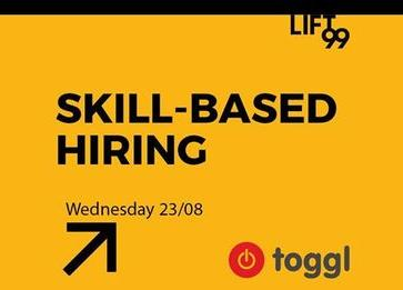How to hire based on skills not resumes? - Garage48 HUB - coworking space in Tallinn