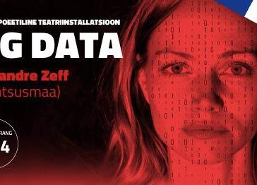 """ETENDUS """"BIG DATA"""" - Vaba Lava"""