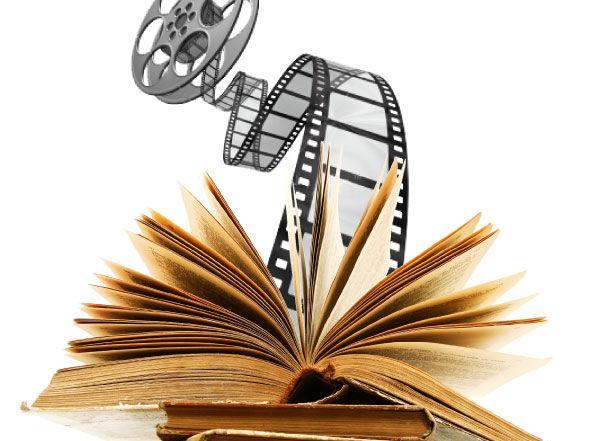 Filmiga raamatuni KLUBI - Kiisa Noortekeskus