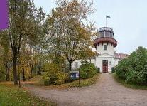 Õhtused vaatlused teleskoobitornist - Tartu Tähetorn