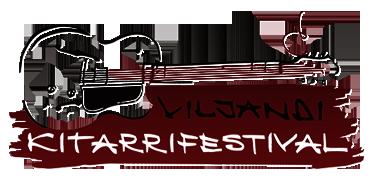 PAUL GALBRAITH / Viljandi kitarrifestival 2017 - Viljandi Pärimusmuusika Ait