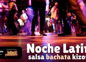 Noche Latina - Genialistide Klubi