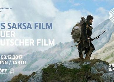 Saksa Film // PÖFF 2017 - Tallinn