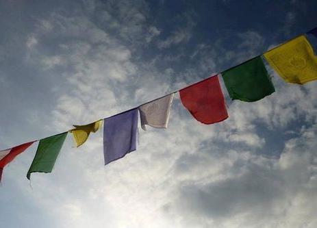Meditation Practice on Tuesdays - Drikung Kagyu Estonia