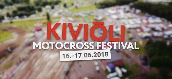 Kiviõli Motofestival 2018 - Kiviõli Seiklusturismi Keskus