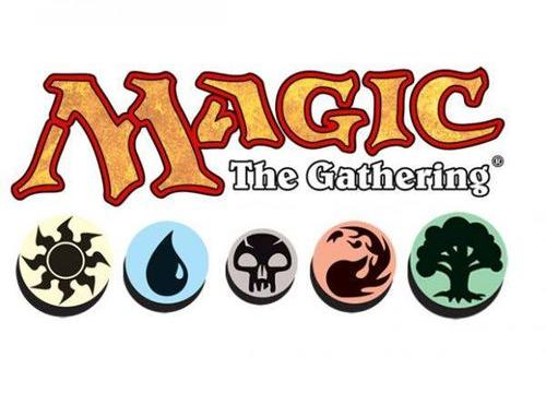 Magic the Gathering - Ülemiste keskus