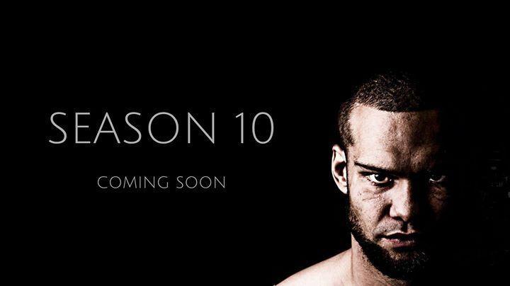 Number ONE Fight Show Season 10 - Tondiraba Ice Hall