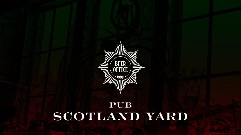 Akustiline õhtu trubaduuriga - Scotland Yard Kesklinn