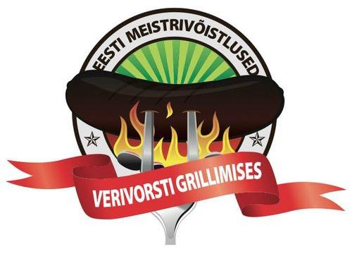 Eesti meistrivõistlused verivorsti grillimises - Liipa Talu