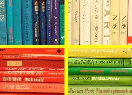 Araabia õhtute sari: Araabia keel - Kännukuke raamatukogu