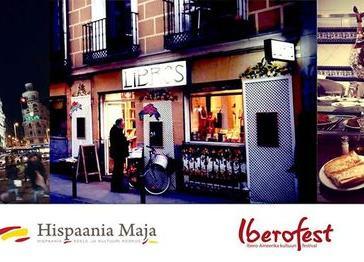 Minu Madriidi võlu ja valu – ühe kultuurilise kogemuse lugu - Hispaania Maja. Hispaania Keele ja Kultuuri Keskus