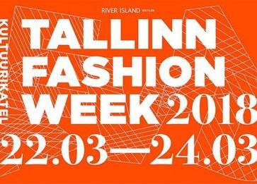 Tallinn Fashion Week kevad 2018 - KultuuriKatel