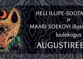 """Luulekogu """"Augustirebane"""" esitlus - Kuus Hernest"""