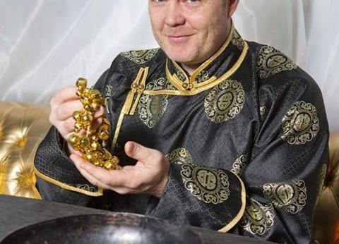 Kurgulaulu töötuba Margus Prangeli juhendamisel - Salong Lootos