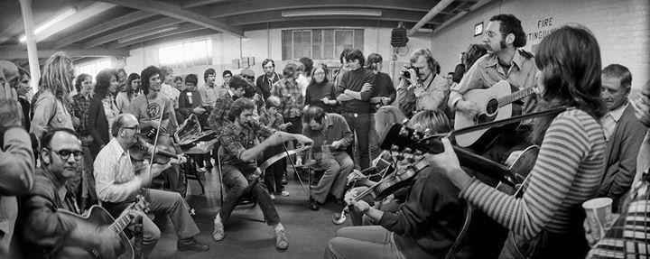 Jasm Folk Sessions nr.7 - Elleri Pärimusmuusikute eri - Jasm