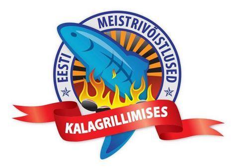 Eesti meistrivõistlused kalagrillimises 2018 - M.V.Wool