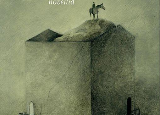 Poe novellikogu aruteluõhtu ja illustratsioonide näituse avamine - Rahva Raamat Viru Keskuses