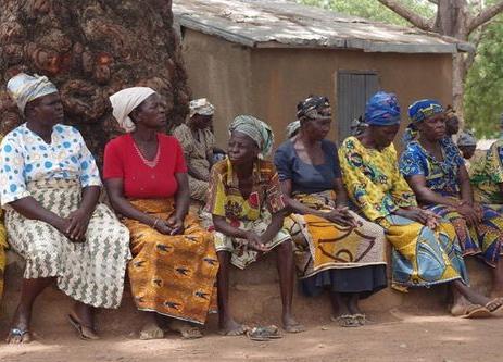 Mondo Akadeemia: Ghana naine – traditsioonide pantvang? - MTÜ Mondo
