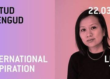 International Inspiration #6: Lumi Tan - Eesti Teaduste Akadeemia