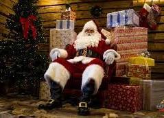 Jõelähtme Jõulumaa 17.12 - 20.12 - Jõelähtme Rahvamaja