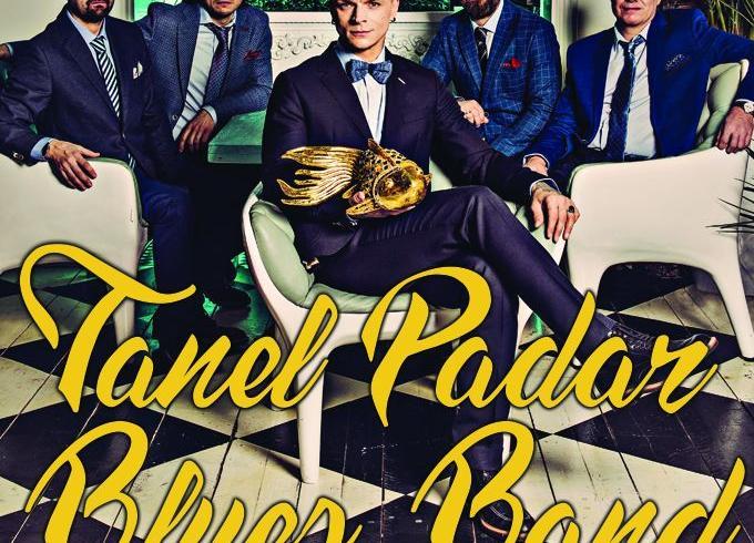 Tanel Padar Blues Band - Püssirohukelder