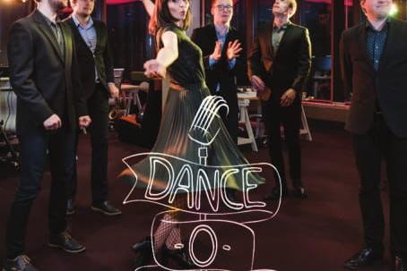 Dance-O-Phones - Püssirohukelder