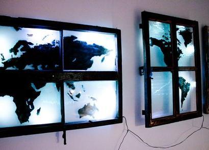 Toidu ja kunsti nädal Hiiumaa Muuseumis - Rudolf Tobiase majamuuseum