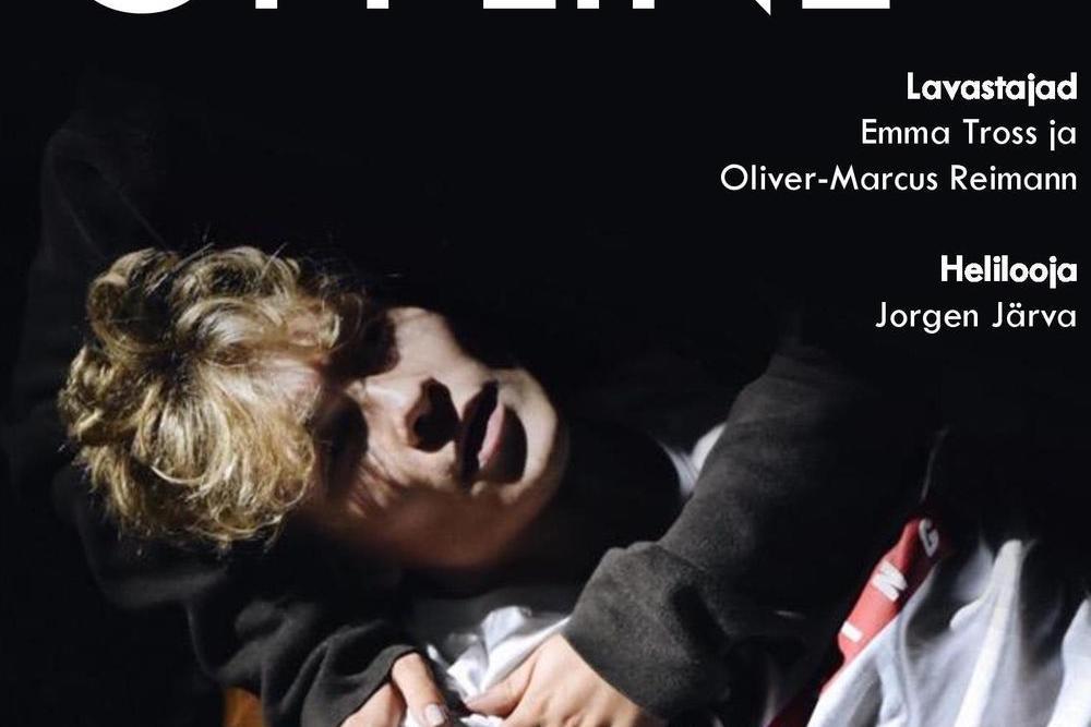 OFFLINE  (VÄLJA MÜÜDUD) - Piip ja Tuut Teatri- ja Mängumaja