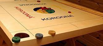 Järvamaa meistrivõistlused koroona segapaarismängus - Türi linna võimla Kalevi 9