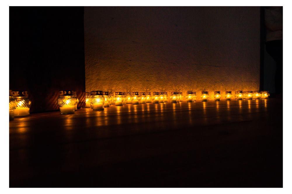 Kaitseliit 100. Vabadussõjas langenute mälestamine Türi kesklinna kalmistul. - Kesklinna kalmistu