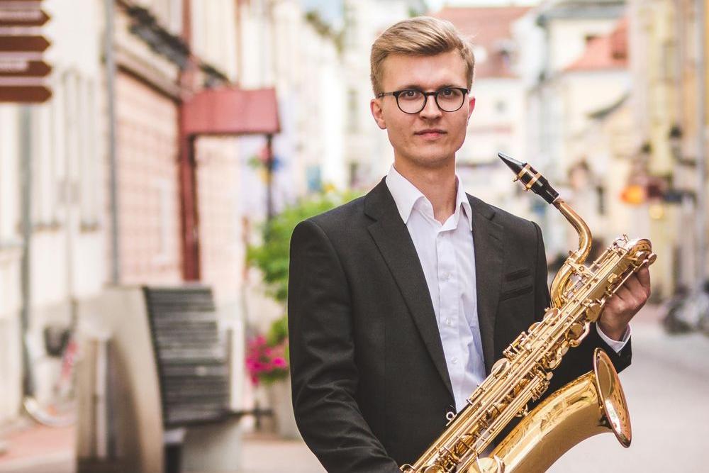 Neljapäevaõhtu täis muusikat: Duo Laur-Jürgenson - Kose Kultuurikeskus