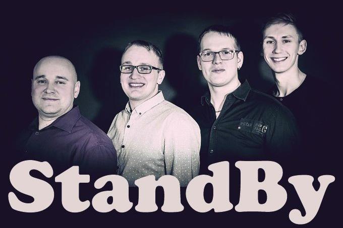 StandBy - Püssirohukelder