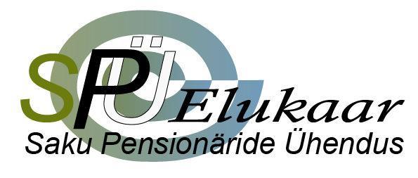 Pensionäride ühenduse ELUKAAR koosviibimised - Saku Gümnaasium