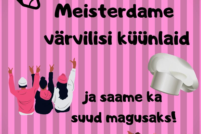 Kunstiklubi  - Loo Noortekeskus