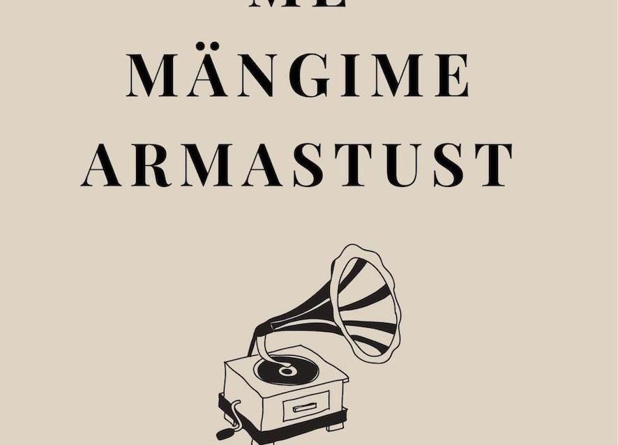 ME MÄNGIME ARMASTUST (lavastus noortelt) - Piip ja Tuut Teatri- ja Mängumaja
