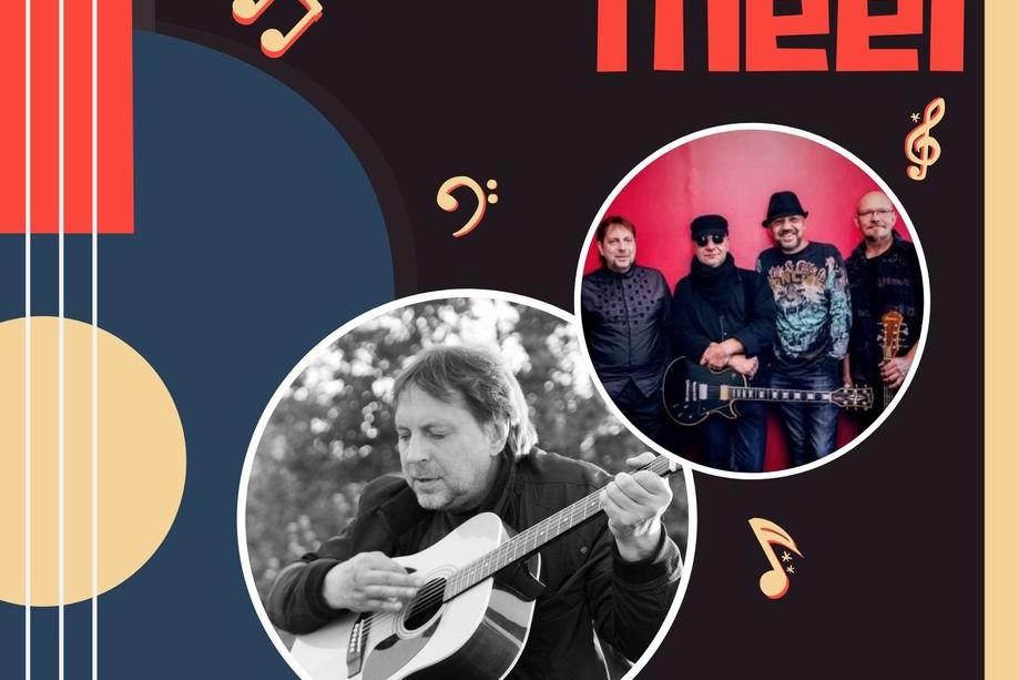 """Taasiseseisvumisepäeva kontsert """"Henry Laks ja Seitsmes meel"""" - Jõgeva Kultuurikeskus"""