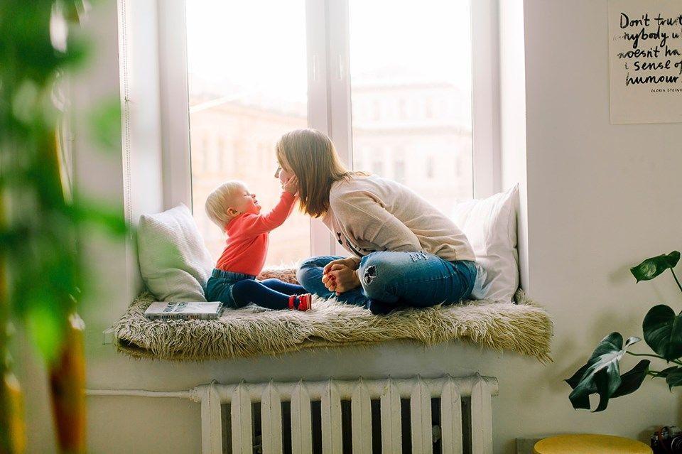 """Koolitussari """"Õppiv lapsevanem"""" ehk vanemate õpihommikud Viimsis - Viimsi Huvikeskus"""