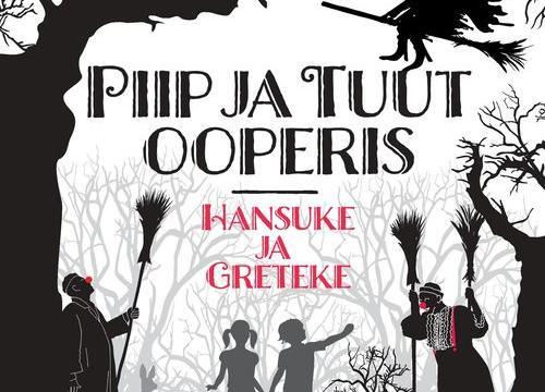 PIIP JA TUUT OOPERIS | Kaja kultuurikeskus | - Mustamäe Kultuurikeskus Kaja
