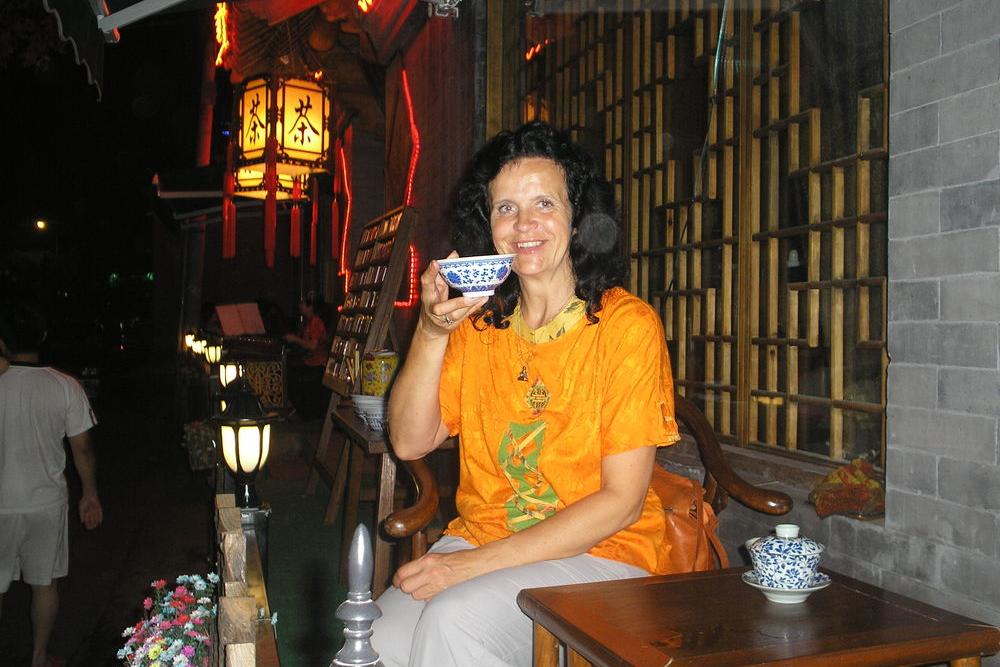 Kuidas aitavad hiina iidsed tarkused terve olla sügisel ja talvel? - Viimsi Huvikeskus